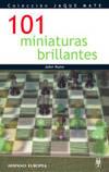 101 MINIATURAS BRILLANTES