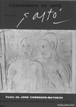 Cuadernos de arte: Dibujos de Tolosa