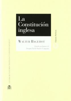 La Constitución inglesa