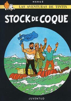 C- stock de coque