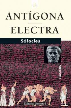 ANTIGONA Y ELECTRA