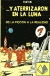 Y aterrizaron en la luna