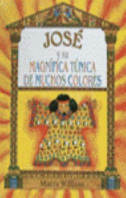 José y su magnífica túnica de muchos colores
