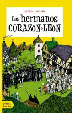 Los hermanos Corazon de León