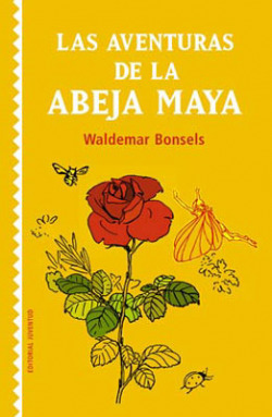 Aventuras de la abeja maya