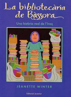 La bibliotecària de Bassora