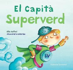 El capita superverd