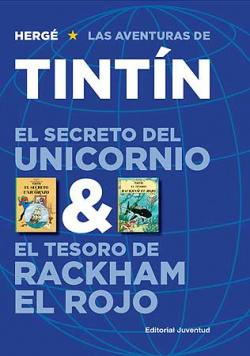 El secreto del Unicornio & El tesoro de Rackham el Rojo