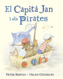 El capita jan i els pirates
