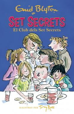 EL CLUB DELS SET SECRETS