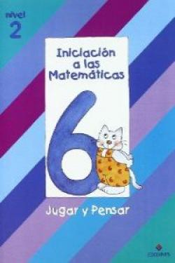(00).INICIACION MATEMAT.6 (E.INFANTIL)