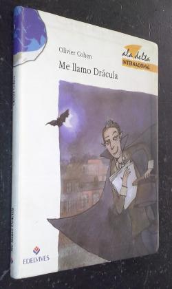 Me llamo Drácula