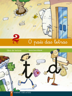 (G).(05).LECTURAS 2.(O PAIS DAS LETRAS)*GALEGO*