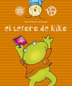 El tesoro de Kiko