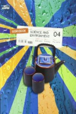 ANT/08).WORKBOOK 4O.SCIENCE AND ENVIRONMENT.(MEDIO EN INGLE