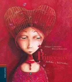 Princesas olvidadas o desconocidas (Edición bolsillo)