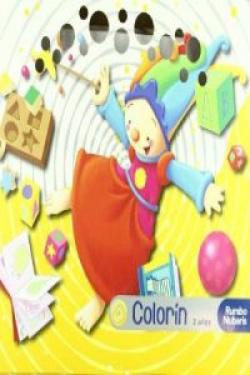 ANT/(09).COLORIN 2 AÑOS.(RUMBO NUBARIS)