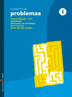 (09).CUADERNO PROBLEMAS 1.(INFANTIL)
