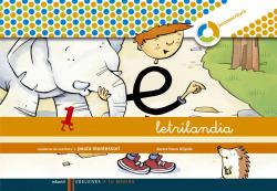 (09).1.CUAD.LETRILANDIA PAUTA (ESPIRAL) MONTESSORI