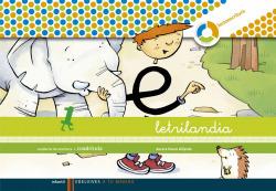 (09).1.CUAD.LETRILANDIA CUADRICULA *ESPIRAL*