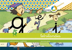 (09).5.CUAD.LETRILANDIA CUADRICULA *ESPIRAL*