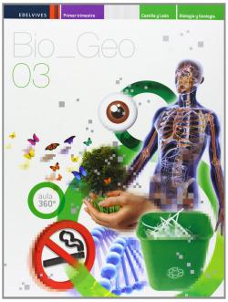 ANT/(10).BIOLOGIA 3º.ESO (CASTILLA LEON).AULA 360 TRIMESTR.