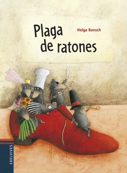 Plaga de ratones (Edicion bolsillo)