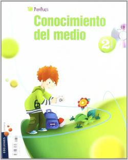 ANT/(11).CONOCIMIENTO 2º.PRIM.(GENERICO) PIXEPOLIS