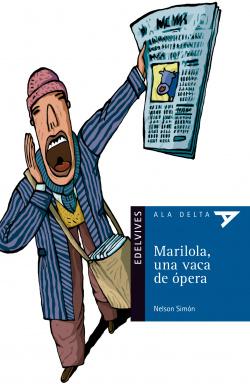 Mariola, una vaca de ópera
