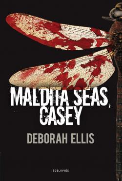 MALDITA SEAS, CASEY