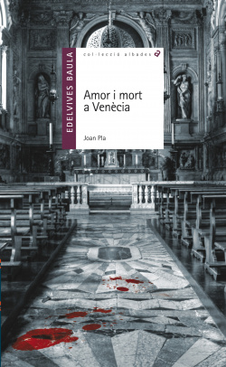 Amor i mort a venecia