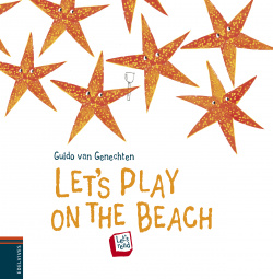 Let´s play on the beach