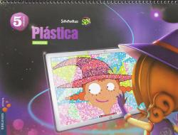(AND).(15).PLASTICA 5ºPRIM.(SUPERPIXEPOLIS).*ANDALUCIA*