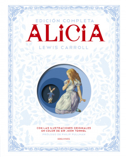 Alicia edición completa