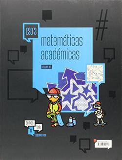(15).MATEMATICAS ACADEMICAS 3º.ESO (SOMOSLINK)