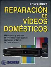 Reparación de videos domésticos