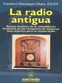 La radio antigua