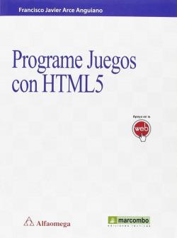 PROGRAME JUEGOS CON HTML5