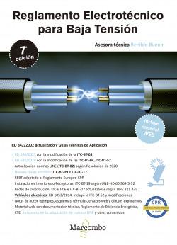 Reglamento Electrotécnico para Baja Tensión 7.ª edición
