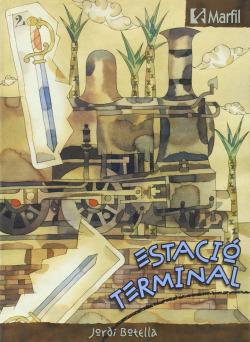 ESTACIO TERMINAL (VAL) - AUTORS D'ARA