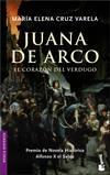 Juana de Arco. El corazón del verdugo
