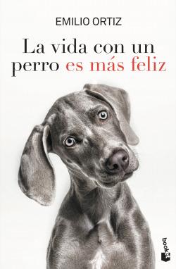 La vida con un perro es más feliz