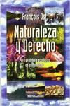 NATURALEZA Y DERECHO. PARA UN DEBATE ECOLOGICO PROFUNDIDAD.