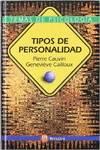 TIPOS DE PERSONALIDAD.
