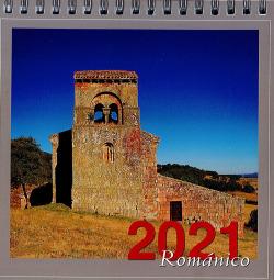 CALENDARIO -2021 MESA ROMANICO