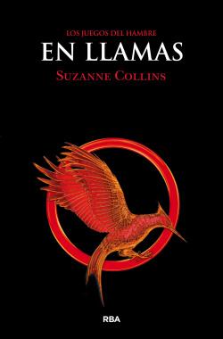 En llamas (eBook)