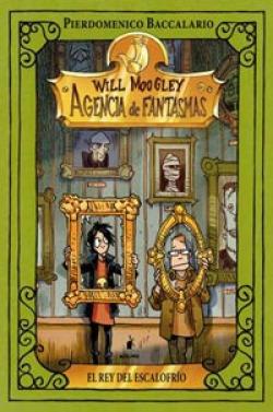 Will Moogley 6: El rey del escalofrio