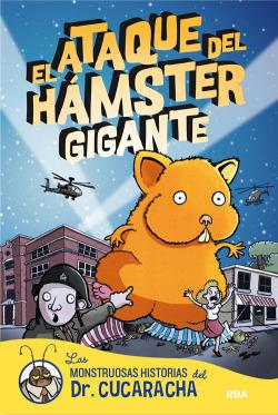 El ataque del hamster gigante