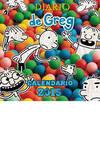 Calendario Greg 2015