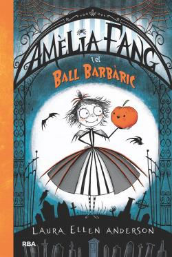 AMELIA FANG I EL BALL BARBARIC